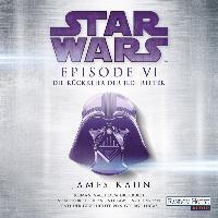 Cover-Bild zu Star Wars? - Episode VI - Die Rückkehr der Jedi-Ritter