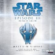 Cover-Bild zu Star Wars? - Episode III - Die Rache der Sith