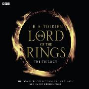 Cover-Bild zu The Lord Of The Rings: The Trilogy