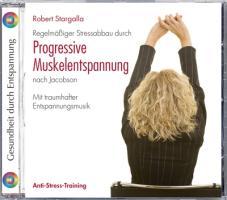 Cover-Bild zu Progressive Muskelentspannung