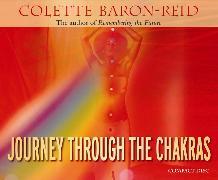 Cover-Bild zu Journey Through The Chakras