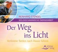 Cover-Bild zu Der Weg ins Licht