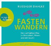 Cover-Bild zu Fasten-Wandern