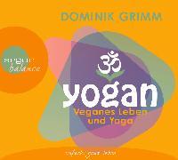 Cover-Bild zu Yogan