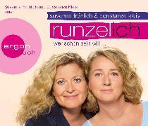 Cover-Bild zu Runzel-Ich