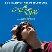 Cover-Bild zu Call Me By Your Name (Original Motion Picture Soundtrack)