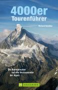 Cover-Bild zu 4000er Tourenführer