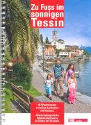 Cover-Bild zu Zu Fuss im sonnigen Tessin