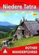 Cover-Bild zu Niedere Tatra und Slowakisches Paradies
