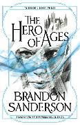 Cover-Bild zu Sanderson, Brandon: The Hero of Ages