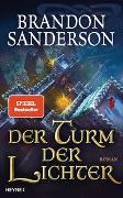 Cover-Bild zu Sanderson, Brandon: Der Turm der Lichter