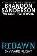 Cover-Bild zu Sanderson, Brandon: ReDawn (Skyward Flight: Novella 2) (eBook)