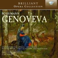 Cover-Bild zu Genoveva