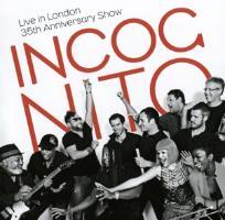 Cover-Bild zu Live in London - 35th Anniversary Show
