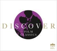 Cover-Bild zu Discover Film Classics