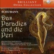 Cover-Bild zu Schumann. Das Paradies Und Die Peri