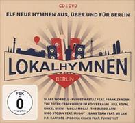 Cover-Bild zu Lokalhymnen