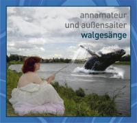 Cover-Bild zu Walgesänge