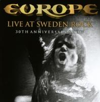 Cover-Bild zu Live At Sweden Rock - 30th Anniversary Show