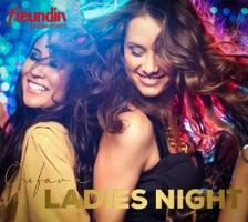 Cover-Bild zu freundin präsentiert: One for a Ladies Night