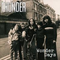 Cover-Bild zu Wonder Days