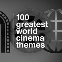 Cover-Bild zu 100 Greatest World Cinema Themes