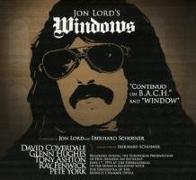 Cover-Bild zu Windows (2017 Reissue)