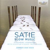 Cover-Bild zu Slow Music