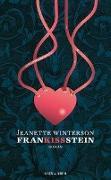 Cover-Bild zu Frankissstein