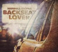Cover-Bild zu Backseat Lover