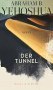 Cover-Bild zu Der Tunnel