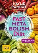 Cover-Bild zu Fast Metabolism Diät von Pomroy, Haylie