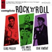 Cover-Bild zu Complete Rock'n'Roll