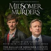 Cover-Bild zu Midsomer Murders. Original Soundtrack