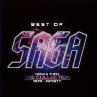 Cover-Bild zu Best Of Saga