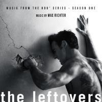 Cover-Bild zu The Leftovers 1. Staffel. Original Soundtrack
