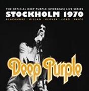 Cover-Bild zu Stockholm 1970