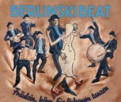 Cover-Bild zu Fräulein, Könn' Sie Linksrum Tanzen