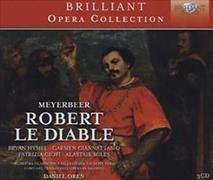 Cover-Bild zu Robert le Diable