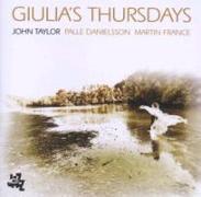 Cover-Bild zu Guilia's Thursdays