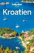 Cover-Bild zu Lonely Planet Reiseführer Kroatien