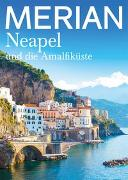 Cover-Bild zu MERIAN Neapel & Amalfiküste 09/19