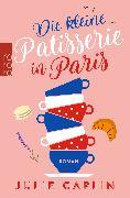 Cover-Bild zu Die kleine Patisserie in Paris