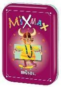 Cover-Bild zu Mix Max