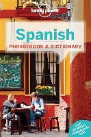 Cover-Bild zu Lonely Planet Spanish Phrasebook & Dictionary