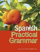 Cover-Bild zu Pasos Spanish Practical Grammar