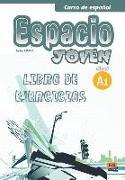 Cover-Bild zu Espacio joven A1 - Libro de ejercicios