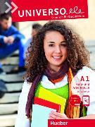 Cover-Bild zu Universo.ele A1. Kurs- und Arbeitsbuch