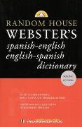Cover-Bild zu Spanisch-Englisch & Englisch-Spanisch Wörterbuch / Spanish-English & English-Spanisch Dictionary