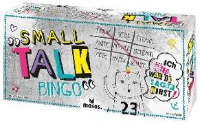Cover-Bild zu Small Talk Bingo